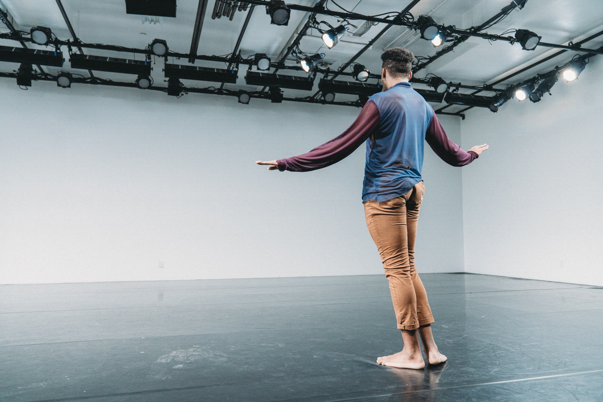 Center for Performance Research seeks performing artists to apply for yearlong residency in Brooklyn. Apply by September 7.