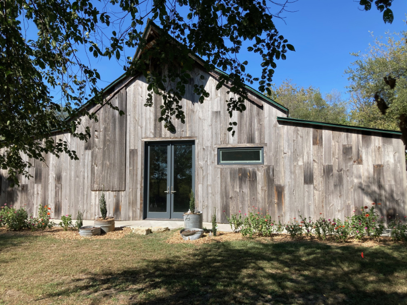 Mother's Milk residency is located in Kansas. Deadline to apply is January 22.