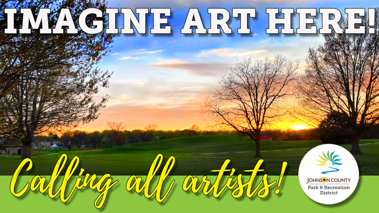 Meadowbrook Announces Public Art project. Deadline to apply is July 19.