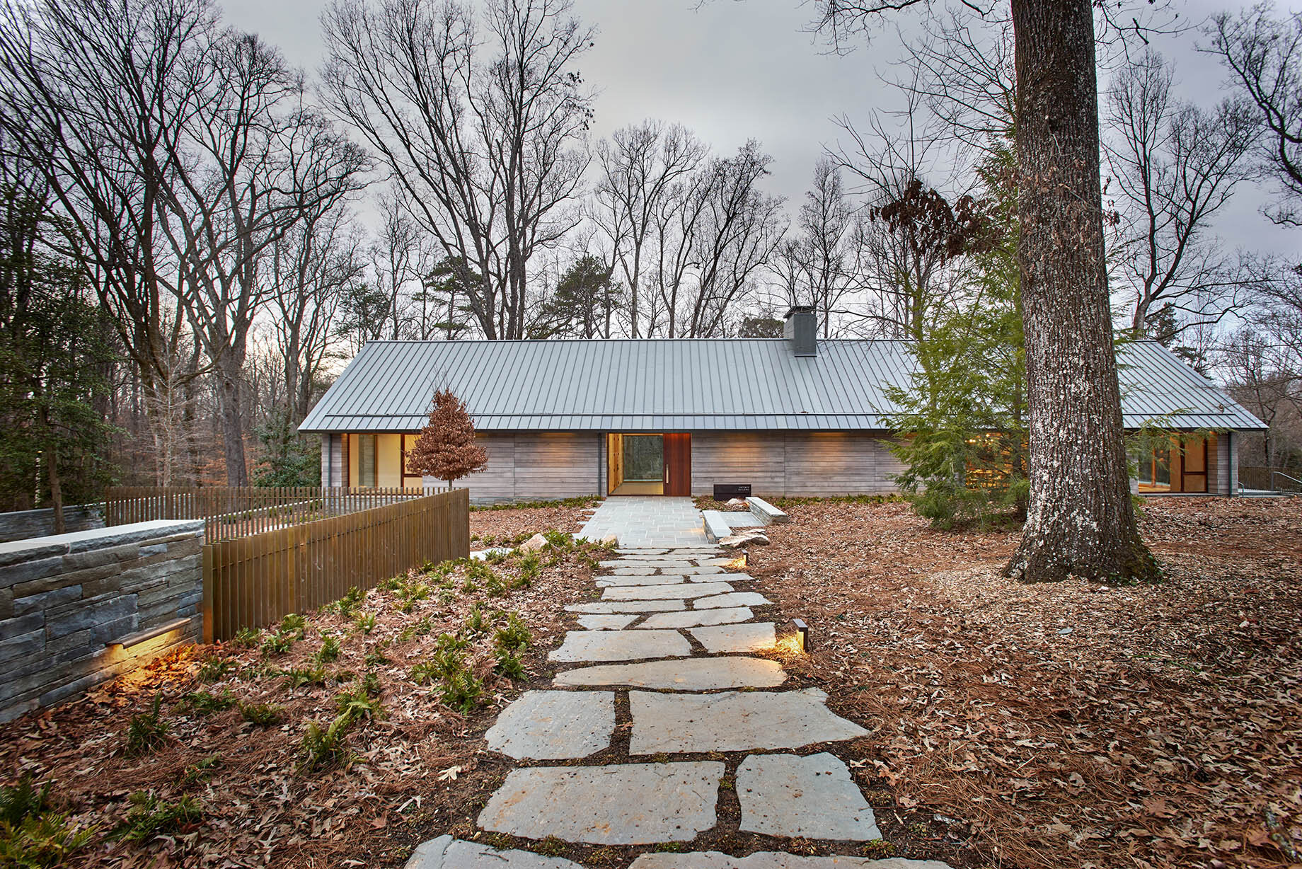 Loghaven offers artist residencies in the woodlands of Tennessee. Deadline: July 15
