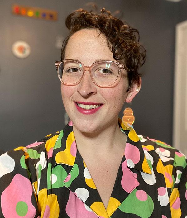 Sarah Bowen