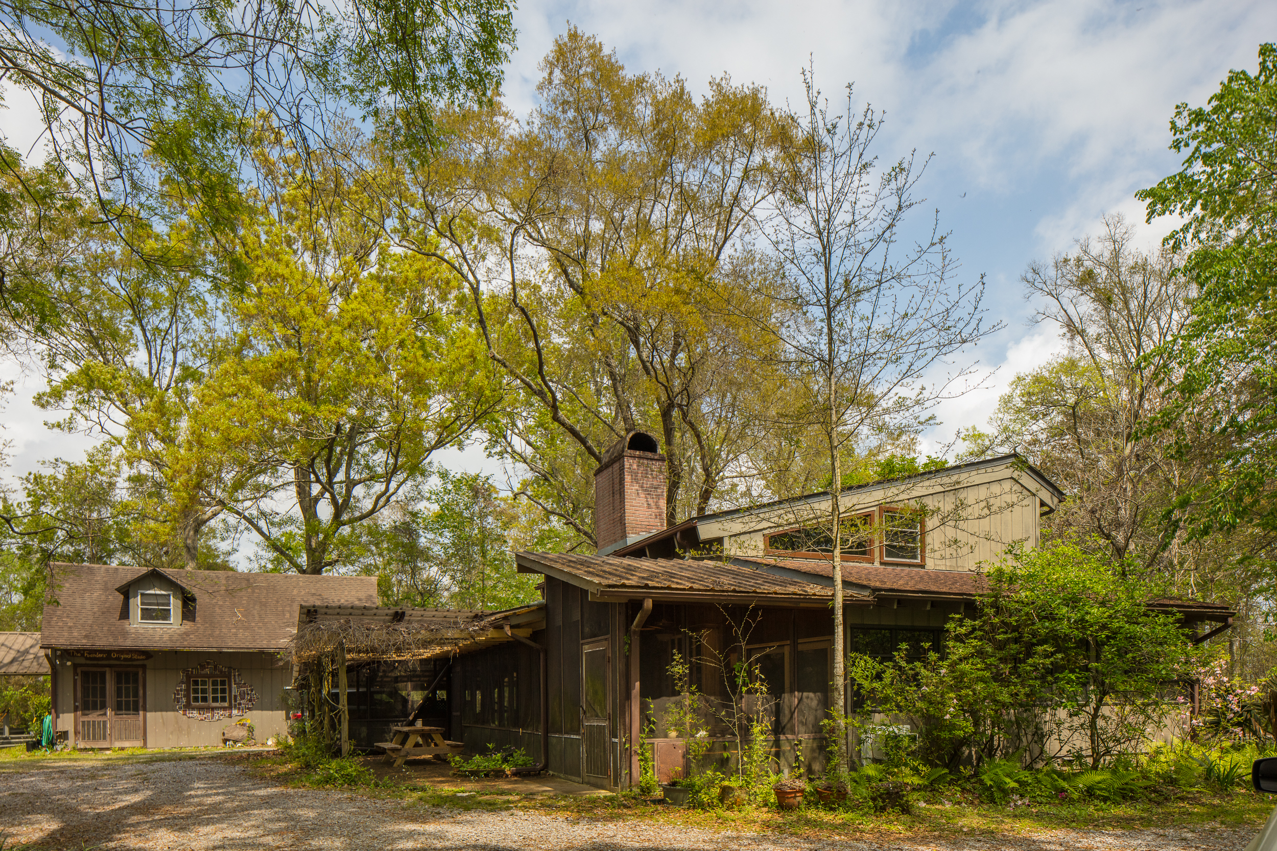 A Studio in the Woods provides residency for BIPOC writers in this paid residency.