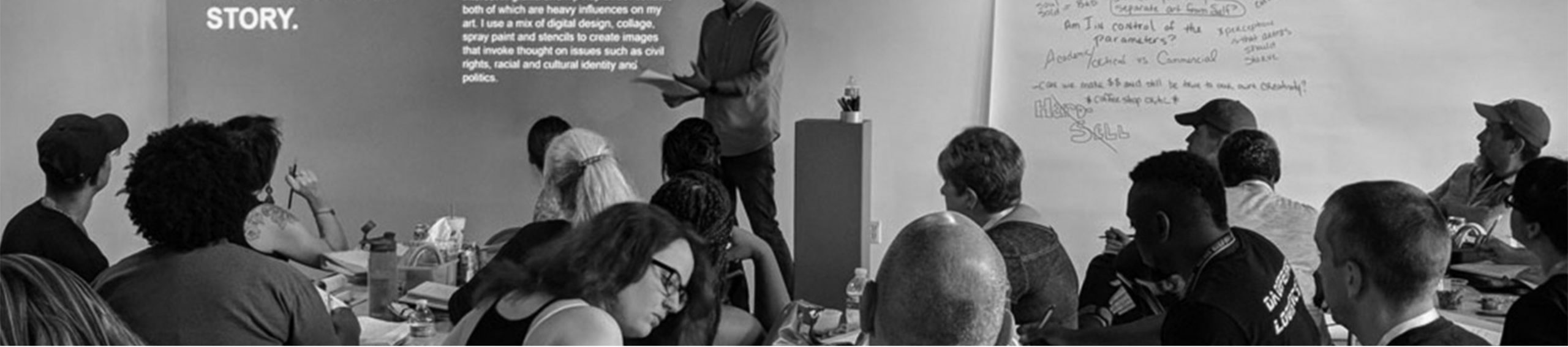 Wichita Artist INC Announces 2020 Cohort of Artists