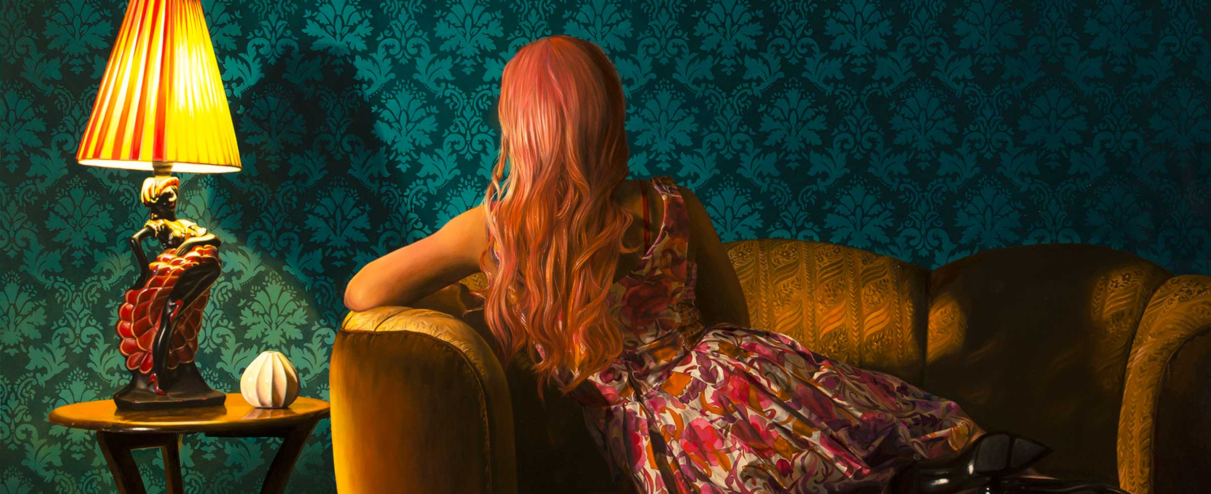 The Bennett Prize offers a $50K prize to women figurative painters.