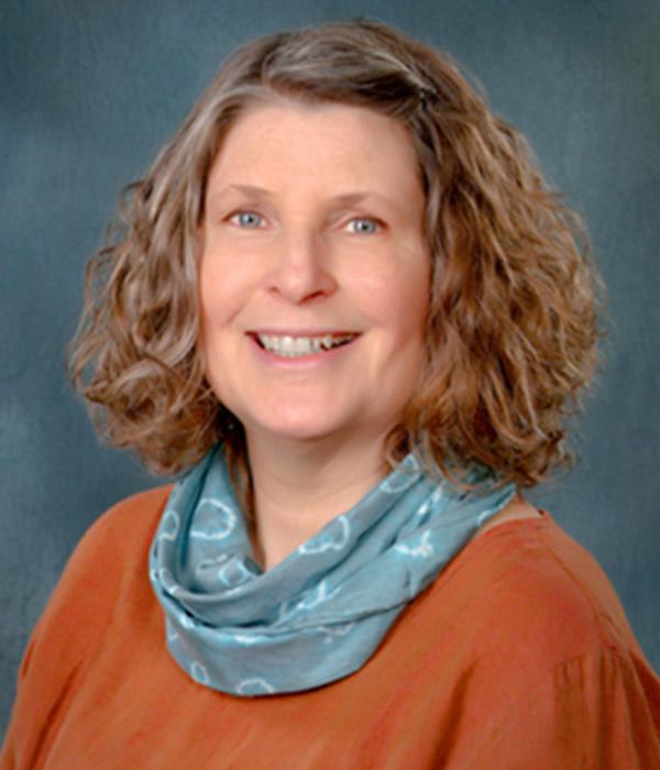 Betsy Knabe Roe