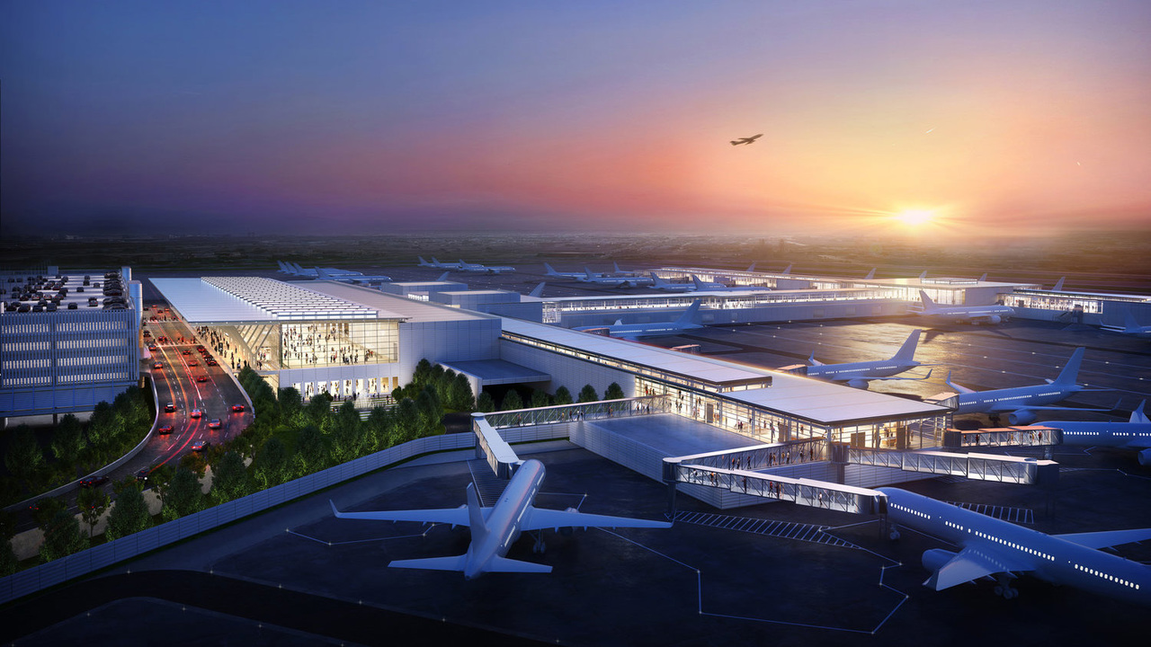 Build KCI seeks RFQ from artists/teams for public art at new international airport. Deadline for RFQ: 12/6