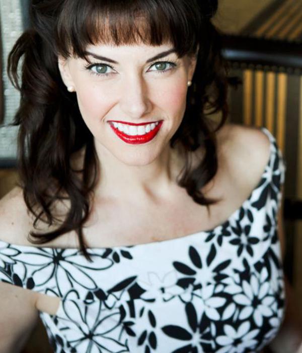Erin McGrane - Kansas City Facilitator