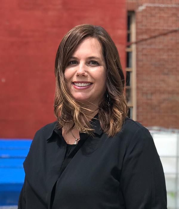 Julia Franklin