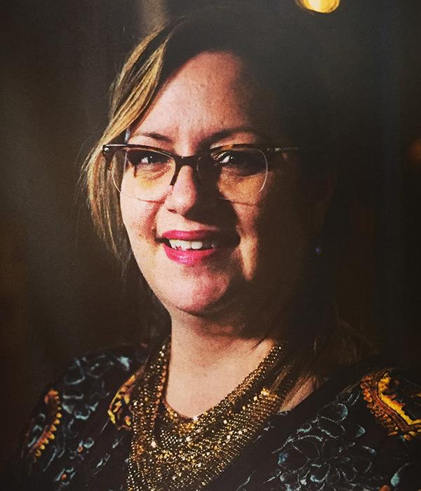 Kristin Beal