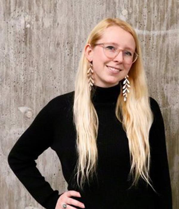 Maggie Weber