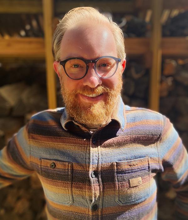 Mat Greiner