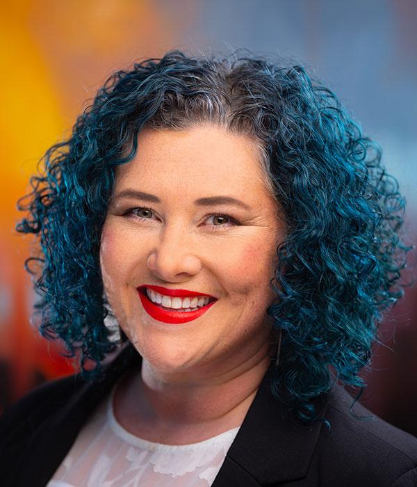 Sarah Fizell